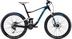 Велосипед Giant ANTHEM 3 27.5 black