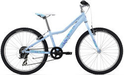 Велосипед Giant AREVA LITE 24 blue