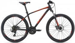 Велосипед Giant ATX 2 27,5 black-red