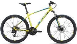 Велосипед Giant ATX 2 27,5 yellow