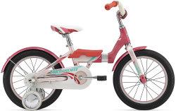 Велосипед Liv BLOSSOM 16 purple