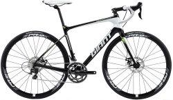 ��������� Giant DEFY ADVANCED 2 composite-white