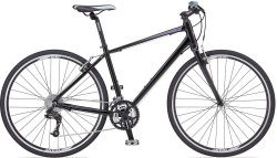 Велосипед Giant ESCAPE 0 W black