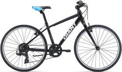 Велосипед Giant ESCAPE JR 24 black