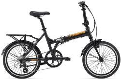 Велосипед Giant EXPRESSWAY 1 grey