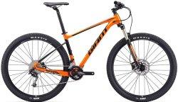 Велосипед Giant FATHOM 2 29 orange