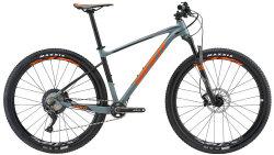 Велосипед Giant FATHOM 2 GE 29 grey