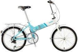 Велосипед Giant FD806 white-blue