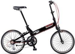Велосипед Giant HALFWAY black
