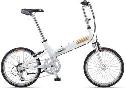 Велосипед Giant HALFWAY white