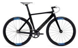 Велосипед Giant OMNIUM black