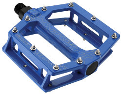 Педали алюминиевые Giant ORIGINAL MTB CORE blue