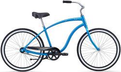 Велосипед Giant SIMPLE SINGLE blue