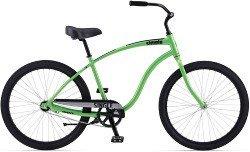 Велосипед Giant SIMPLE SINGLE green