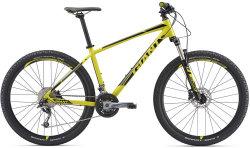 Велосипед Giant TALON 2 GE 27,5 yellow