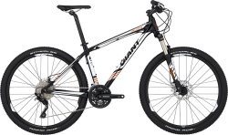 ��������� Giant TALON 1 LTD 27.5 black-white-orange
