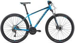 Велосипед Giant TALON 2 GE 27,5 blue