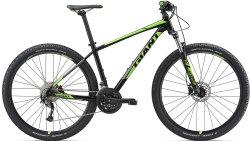 Велосипед Giant TALON 3 GE 27,5 black