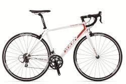 Велосипед Giant TCR 1 white-red-black