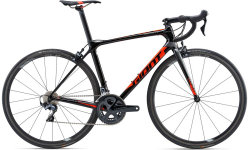 Велосипед Giant TCR ADVANCED PRO 1 composite