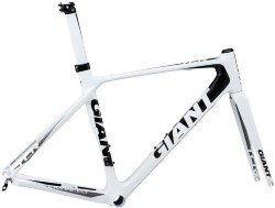 Рама Giant TCR ADVANCED composite/white/grey