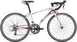Велосипед Giant TCR ESPOIR 24 white