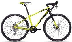 Велосипед Giant TCX ESPOSIR 26 green