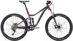��������� Giant TRANCE 2 27.5 �harcoal