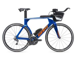 Велосипед Giant TRINITY ADVANCED PRO 2 ellectric blue