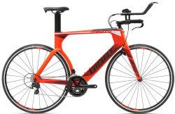 Велосипед Giant TRINITY ADVANCED neon red