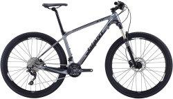 Велосипед Giant XtC ADVANCED 3 27.5 silver
