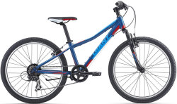 Велосипед Giant XTC JR 2 24 blue