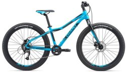 Велосипед Giant XTC JR 26+ blue