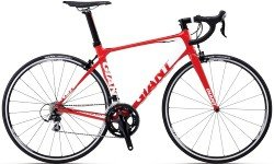 ��������� Giant TCR ADVANCED 3 red