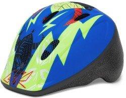 Велосипедный шлем Giro ME2 blue hammer