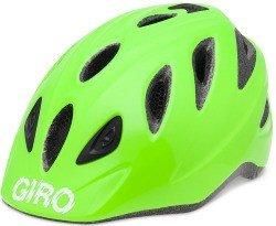 Велосипедный шлем Giro RASCAL green