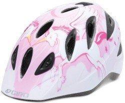 Велосипедный шлем Giro RASCAL pink unicorns