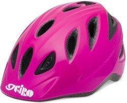 Велосипедный шлем Giro RASCAL pink