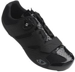 Велотуфли Giro SAVIX black