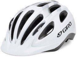 Велосипедный шлем Giro SKYLINE II white-silver