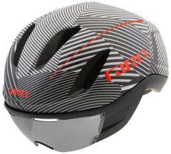 Велосипедный шлем Giro VANQUISH MIPS matte dazzle