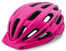 Велосипедный шлем Giro VASONA matte bright pink