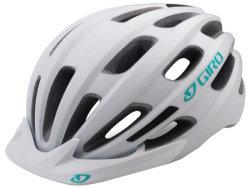 Велосипедный шлем Giro VASONA matte white-silver