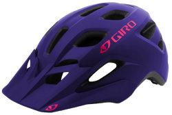 Велосипедный шлем Giro FIXTURE MIPS matte purple