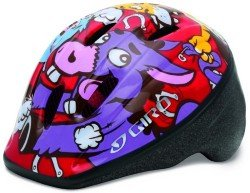 Велосипедный шлем Giro ME 2 red-farm