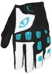 Велосипедные детские перчатки Giro REMEDY JR black-teal