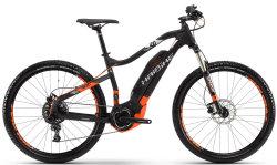 Велосипед Haibike SDURO HARDSEVEN 2.0 27,5 black