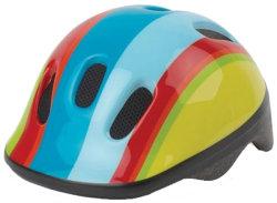Велосипедный шлем Polisport BABY RAINBOW