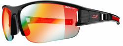 Очки Julbo EOLE black-red