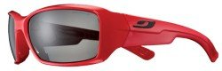Очки Julbo WHOOPS red